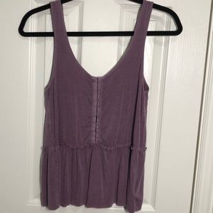 American Eagle: Soft and Sexy Tank